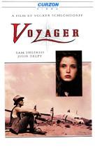 Homo Faber - Australian VHS cover (xs thumbnail)