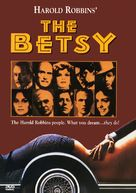 The Betsy - DVD cover (xs thumbnail)