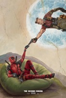 Deadpool 2 - Movie Poster (xs thumbnail)