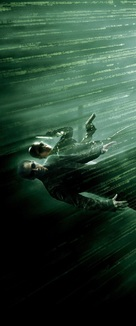 The Matrix Revolutions - Key art (xs thumbnail)
