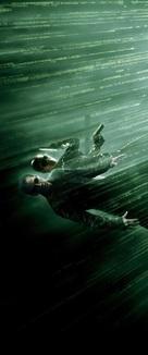 The Matrix Revolutions - Key art (xs thumbnail)