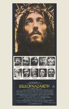 """Jesus of Nazareth"" - Australian Movie Poster (xs thumbnail)"