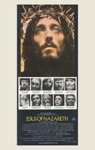 """Jesus of Nazareth"" - Australian Movie Poster (xs thumbnail)"