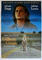 What's Eating Gilbert Grape - Swedish Movie Poster (xs thumbnail)
