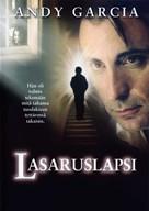 The Lazarus Child - Finnish poster (xs thumbnail)