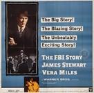 The FBI Story - Movie Poster (xs thumbnail)