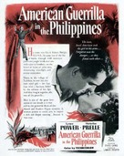 American Guerrilla in the Philippines - poster (xs thumbnail)