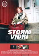 Stormy Weather - Icelandic Movie Poster (xs thumbnail)