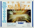 Vanishing Point - Theatrical poster (xs thumbnail)