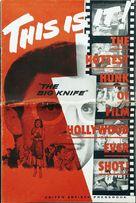 The Big Knife - poster (xs thumbnail)