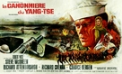 The Sand Pebbles - French Movie Poster (xs thumbnail)