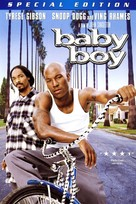 Baby Boy - DVD cover (xs thumbnail)