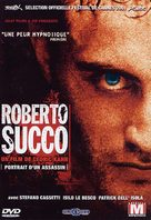 Roberto Succo - French Movie Cover (xs thumbnail)