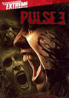 Pulse 3 - DVD cover (xs thumbnail)