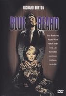 Bluebeard - DVD cover (xs thumbnail)