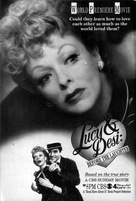 Lucy & Desi: Before the Laughter - poster (xs thumbnail)