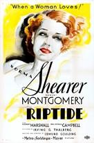 Riptide - Movie Poster (xs thumbnail)