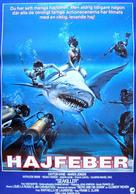 Beyond the Reef - Swedish Movie Poster (xs thumbnail)