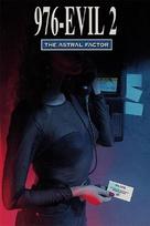 976-Evil II - German DVD movie cover (xs thumbnail)