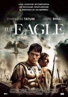 The Eagle - Italian Movie Poster (xs thumbnail)