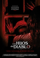 The Hallow - Argentinian Movie Poster (xs thumbnail)