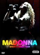 Madonna: Sticky & Sweet Tour - Movie Cover (xs thumbnail)