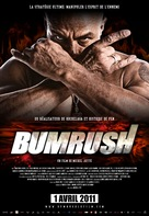 Bumrush - Canadian Movie Poster (xs thumbnail)