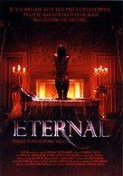 Eternal - French Movie Poster (xs thumbnail)