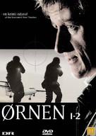 """Ørnen: En krimi-odyssé"" - Danish DVD movie cover (xs thumbnail)"