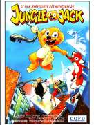 Jungledyret - French DVD cover (xs thumbnail)