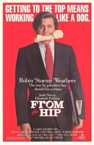 From the Hip - Movie Poster (xs thumbnail)