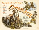 Savage Africa - Movie Poster (xs thumbnail)
