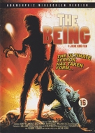 The Being - Belgian Movie Cover (xs thumbnail)