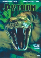Python - DVD cover (xs thumbnail)