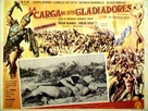 Nel segno di Roma - Mexican Movie Poster (xs thumbnail)