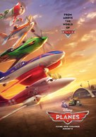Planes - Canadian Movie Poster (xs thumbnail)