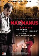 Max Manus - New Zealand Movie Poster (xs thumbnail)