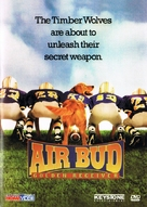 Air Bud: Golden Receiver - DVD movie cover (xs thumbnail)