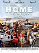 Home - Spanish Movie Poster (xs thumbnail)