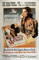 Madame Claude - Movie Poster (xs thumbnail)