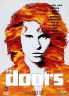 The Doors - Danish DVD cover (xs thumbnail)