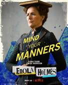 Enola Holmes - Movie Poster (xs thumbnail)
