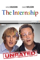 The Internship - Movie Cover (xs thumbnail)