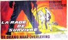 Rage - Belgian Movie Poster (xs thumbnail)