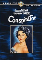 Conspirator - DVD cover (xs thumbnail)