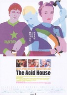 The Acid House - Japanese Movie Poster (xs thumbnail)