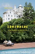 Somewhere - Movie Poster (xs thumbnail)