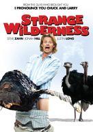 Strange Wilderness - DVD cover (xs thumbnail)