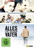 Sof Shavua B'Tel Aviv - German Movie Cover (xs thumbnail)