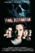 Final Destination - Movie Poster (xs thumbnail)